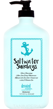 Devoted Creations - Saltwater Sundays