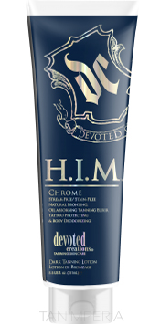 Devoted Creations - H.I.M Chrome